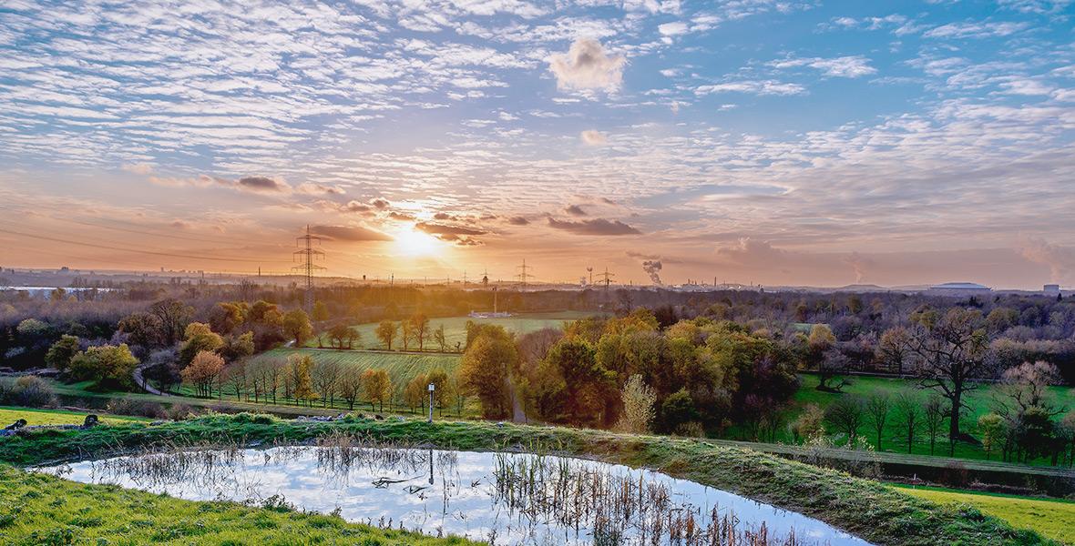 BFUB Gesellschaft für Umweltberatung und Projektmanagement BFUB-Slide-Ruhr
