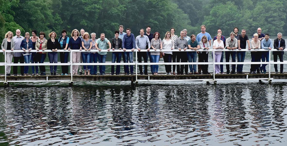 BFUB Gesellschaft für Umweltberatung und Projektmanagement BFUB-Slide-Team