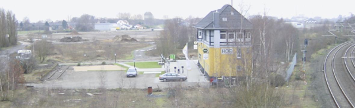 BFUB Gesellschaft für Umweltberatung und Projektmanagement Gewerbepark Hohnenbudberg