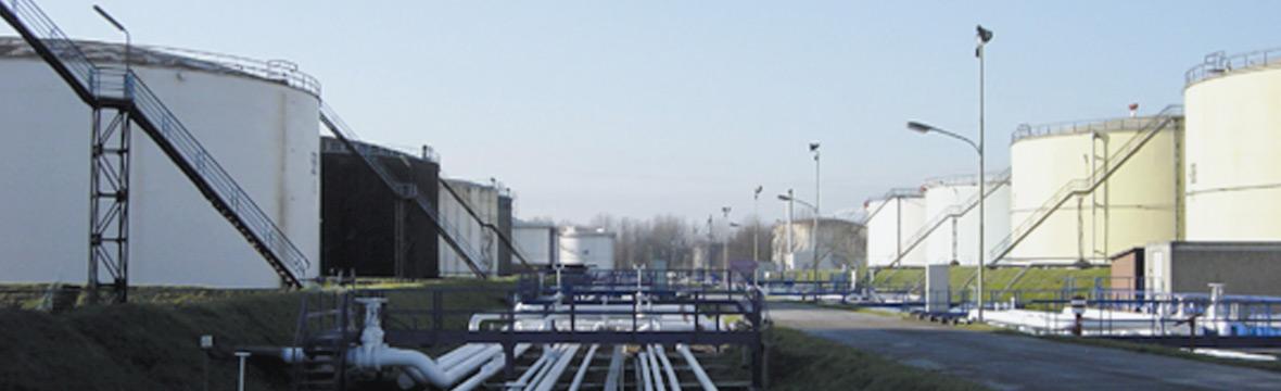 BFUB Gesellschaft für Umweltberatung und Projektmanagement Grosstanklager Duisburg