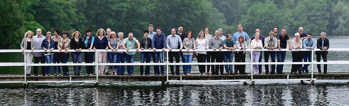 BFUB Gesellschaft für Umweltberatung und Projektmanagement Page-Team